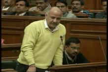 Manish Sisodia blames Arun Jaitley for ignoring corruption in DDCA