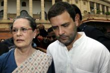 Sonia, Rahul to appear before court on Saturday in Herald case