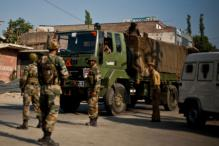 Two terrorists killed in encounter in Srinagar