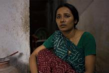 Tannishtha Chatterjee 'hugely thrilled' with award in London