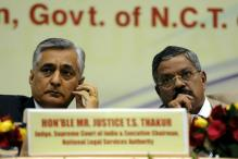 Legal format of arbitration must change: CJI