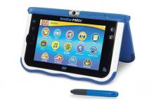 Tablets for kids getting more advanced amidst increased competition