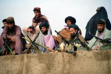 Taliban reject peace talks with Afghan government