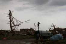 Christmastime tornadoes ravage US South, killing at least 11