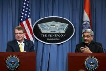 India-US defence ties to become anchor of global security: US