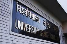 UGC asks all universities to ensure online admission system