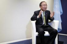 34 groups now allied to Islamic State extremists: UN chief