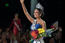 Pia Alonzo Wurtzbach of the Philippines crowned Miss Universe 2015