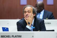Michel Platini will be suspended for several years: FIFA ethics spokesman