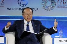 Climate deal reflects seriousness to preserve earth: World Bank