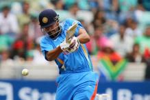 Yusuf Pathan eyes a comeback at World T20