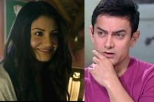 Aamir Khan, Anushka Sharma: Meet PETA'S hottest vegetarians of 2015