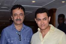 Aamir Khan gets involved in his films, doesn't interfere: Rajkumar Hirani