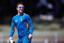 AB de Villiers plans reduced workload to 'stay fresh'