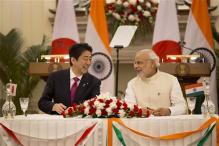 Japan will import Maruti Suzuki cars from India: Narendra Modi