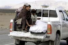 1.2 million Afghans internally displaced by war in the past 3 years: Amnesty International