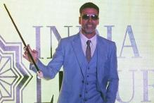 No alternative to sincerity and perseverance to achieve success in life, says Akshay Kumar lifting the spirit of CISF troops