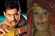 Former 'Bigg Boss 9' contestant Aman Yatan Verma gets engaged to Vandana Lalwani