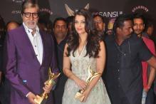 Amitabh Bachchan, Deepika Padukone named best actors; 'Bajrangi Bhaijaan' wins best film at Stardust Awards