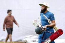 Hashim Amla's record in last 6-7 years better than most: Russell Domingo