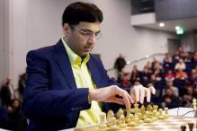 Viswanathan Anand loses to Hikaru Nakamura in London Chess Classic