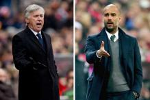 Carlo Ancelotti to replace Pep Guardiola at Bayern Munich from next season