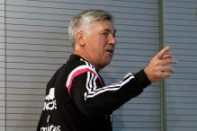 Carlo Ancelotti eyes return to dugout, keen on Manchester United job