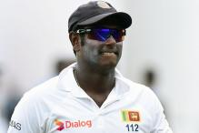 Sri Lanka skipper Angelo Mathews pledges action over 'misconduct'