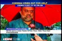 Next 48 hours crucial for Chennai; MET predicts more rains