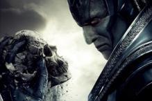 'X-Men: Apocalypse' new poster revealed: Oscar Isaac looks intense as he strikes 'Hamlet' inspired pose