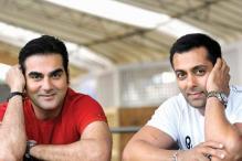 Salman is very precious to me, says Arbaaz Khan