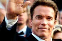 Arnold Schwarzenegger's daughter Katherine launches lifestyle website