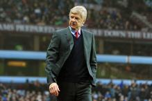 Arsene Wenger Wants Arsenal to Aim For Top Spot