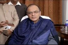 Jaitley hits out at AAP, says no one has pointed a finger on my entire political career