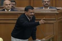 Kejriwal slams PM; says Delhi functions well when Modi is touring abroad