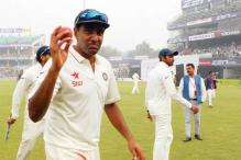 R Ashwin remains No.1 all-rounder in Tests