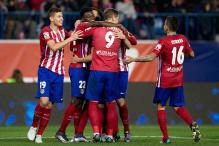 Atletico Madrid advance to last 16 of Copa de Rey with 1-0 win over Reus