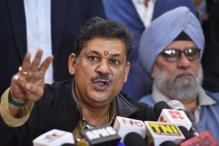 So called expose by Kirti Azad is on the basis of our findings: Chetan Chauhan