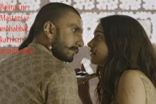 17 dialogues from Deepika Padukone-Ranveer Singh's 'Bajirao Mastani' that will be remembered for generations to come