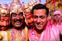 Salman's 'Bajrangi Bhaijaan' to be pitted against Aamir Khan's 'PK' for best social film award