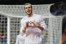 La Liga: Bale scores four as Real Madrid rout 9-man Rayo Vallecano 10-2