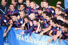 Luis Suarez, Lionel Messi lead Barcelona to Club World Cup title