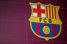 Brazilian teenager Robert to undergo Barcelona medical test