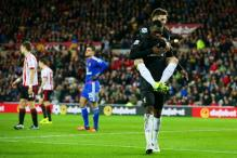 Christian Benteke scores as Liverpool beat Sunderland 1-0 in Premier League
