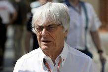Formula One sale decision by start of next season: Bernie Ecclestone