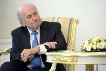 Sepp Blatter at risk again from FIFA kickbacks scandal