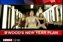 Many Bollywood stars at work on new year's eve