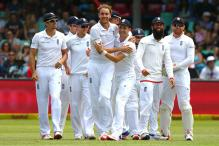 England need to look hard at review system, says Stuart Broad