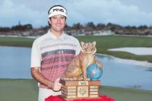 Golf: Bubba Watson wins World Challenge by 3 shots