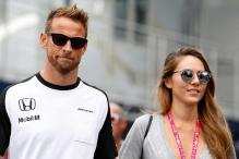 Ex-F1 champ Jenson Button parts ways with wife Jessica Michibata